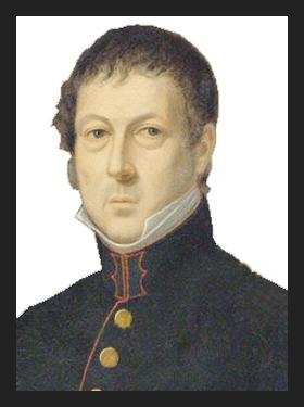 ... en la batalla de Trafalgar, donde la Armada Invencible sucumbió frente a los ingleses en el citado lugar. D. José de los Mártires Serrano Valdenebro ... - jose-serrano-valdenebro-ma
